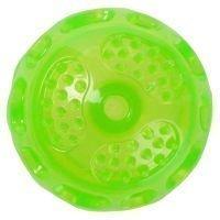 Squeaky Ball -TPR-pallo - Ø 6 cm