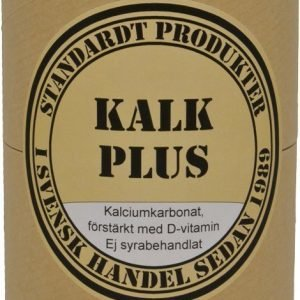Standardt Kalkki Plus