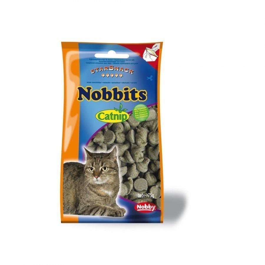 Starsnack Cat Nobbits Catnip 75 G