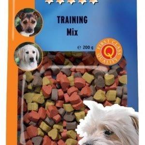 Starsnack Training Mix -makupalat 200g