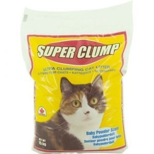 Super Clump 15 Kg