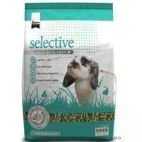 Supreme Science Selective -kaninruoka - 2 x 5 kg