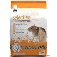 Supreme Science Selective -rotanruoka - säästöpakkaus: 2 x 1