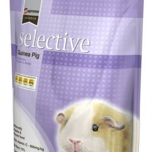 Supreme Selective Guinea Pig 3 Kg