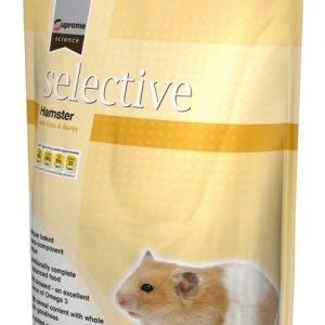 Supreme Selective Hamster 350 G