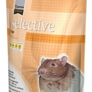 Supreme Selective Rat 1