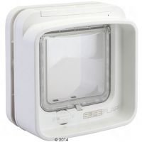 SureFlap DualScan -mikrosiruluukku - Sureflap