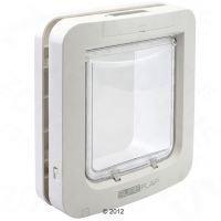 SureFlap-mikrosiruluukku XXL - lisäosa ikkunaan asentamiseen