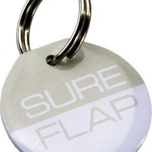 Sureflap / Surefeed Avain