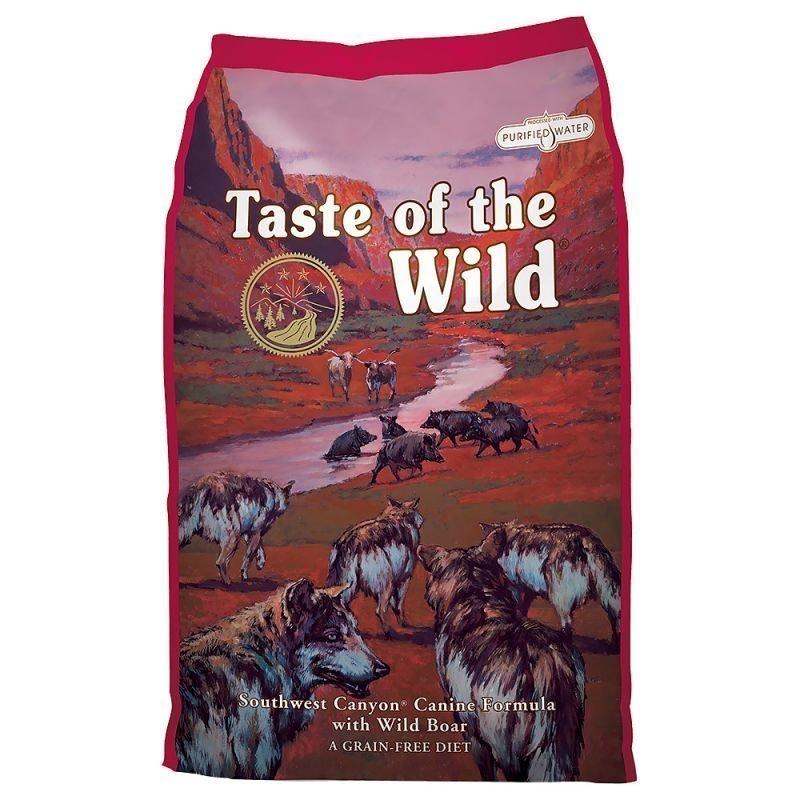 Taste Of The Wild Canine Southwest Canyon 13 Kg
