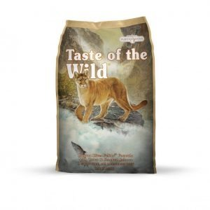 Taste Of The Wild Canyon River Feline Formula 2 Kg
