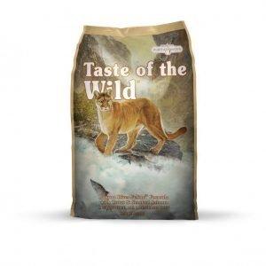 Taste Of The Wild Canyon River Feline Formula 7 Kg