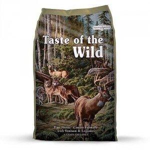 Taste Of The Wild Dog Pine Forest 13 Kg