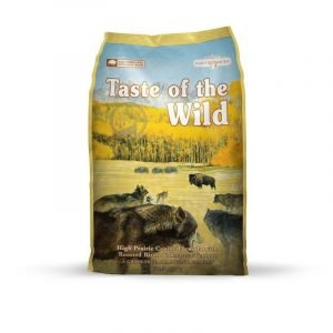 Taste Of The Wild High Prairie Canine Formula 2