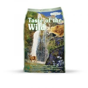 Taste Of The Wild Rocky Mountain Feline Formula 7 Kg