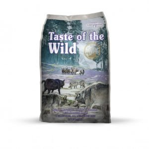 Taste Of The Wild Sierra Mountain Canine Formula 2 Kg