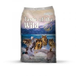 Taste Of The Wild Wetlands Canine Formula 13 Kg