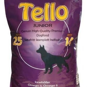 Tello Junior 15kg