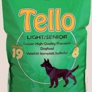 Tello Light / Senior 15 Kg