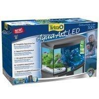 Tetra AquaArt Evolution Line LED Aquarium 100 l - P 77 x L 38 x K 48
