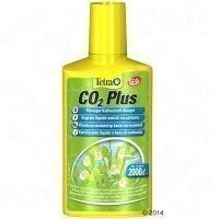 Tetra CO2 Plus - 250 ml (2000:lle litralle akvaariovettä)