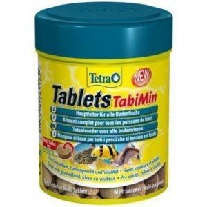 Tetra Tabimin Tablets 120 Kpl