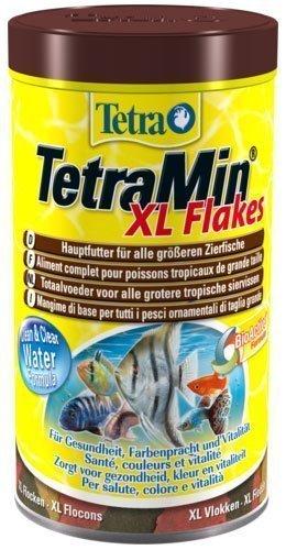 Tetra Tetramin Xl Flakes 1000 Ml