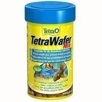 Tetra WaferMix -ruokatabletit - 250 ml