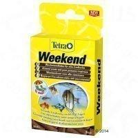 Tetra Weekend - 20 ruokatikkua