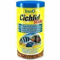 TetraCichlid Sticks - 1000 ml
