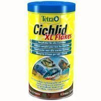 TetraCichlid -XL-hiutaleruoka - 1000 ml