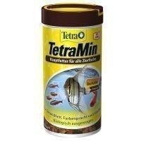 TetraMin-hiutaleruoka - suuret hiutaleet