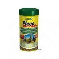 TetraPleco Multi Wafers -ruokatabletit - 250 ml
