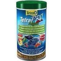 TetraPro Algae -hiutaleruoka - Säästöpakkaus: 2 x 500 ml