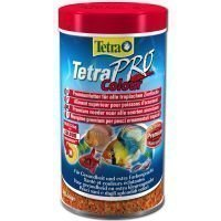 TetraPro Colour -hiutaleruoka - 500 ml