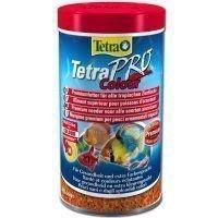 TetraPro Colour -hiutaleruoka - Säästöpakkaus: 2 x 500 ml