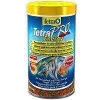 TetraPro Energy -hiutaleruoka - Säästöpakkaus: 2 x 500 ml