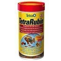 TetraRubin-hiutaleruoka - 250 ml