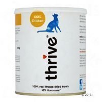 Thrive Maxi Tube Chicken - 3 x 200 g