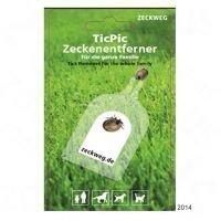 Tic Pic -punkinpoistaja - säästöpakkaus (3 kpl)