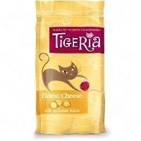 Tigeria Finest Cheese - säästöpakkaus: 3 x 50 g