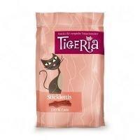 Tigeria Sticklettis - säästöpakkaus: tonnikala 3 x 50 g