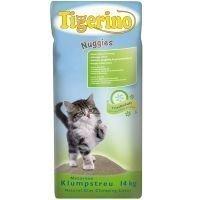 Tigerino Nuggies -kissanhiekka