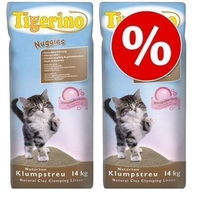 Tigerino Nuggies -säästöpakkaus