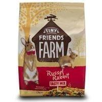 Tiny Friends Farm Russel Rabbit - 12