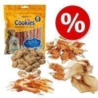 Topseller-makupalapaketti - Topseller Snacks