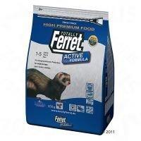 Totally Ferret Active -fretinruoka - 2 x 7