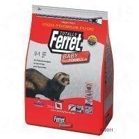 Totally Ferret Baby -fretinruoka - 2 x 1