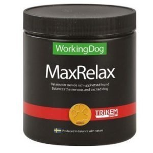 Trikem Working Dog Max Relax 450g