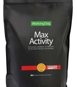 Trikem Workingdog Max Activity Plus 1kg